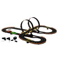 John World - Circuit double loopings