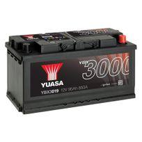 Yuasa - Batterie 12V 95AH Ybx3019