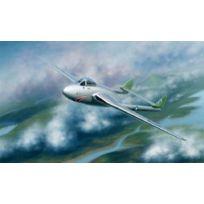 Trompette - 1/48 De Havilland Vampire Fb.5 JAPON Import Le Paquet Et Le Manuel Sont ?CRITES En Japonais
