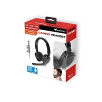 SUBSONIC - Casque gaming compatible Nintendo Switch, PS4, PS VR et Xbox One