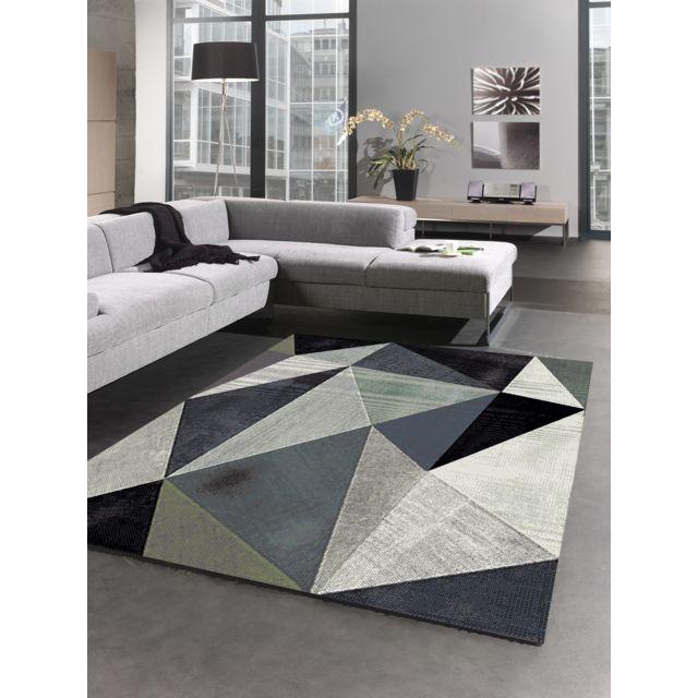 Tapis de Salon Moderne Design BELIS ESSENCE 21803 96