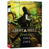 Dybex - Ghost in the Shell 2: Innocence Edition Standard