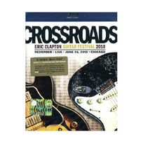 Reprise - Crossroads Guitar Festival 2010 Blu-ray