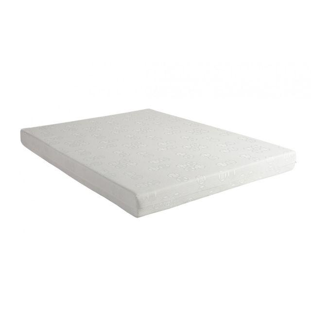 SOMEO Matelas 100% latex ferme 12 cm JUNIOR 70x190