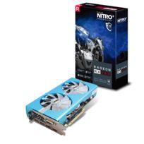 SAPPHIRE TECHNOLOGY - Radeon RX 580 - 8 Go