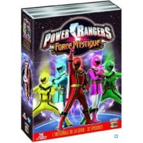 Lcj Editions - Power Rangers : Mystic Force