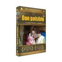 Rd Conseil - Don Paisible