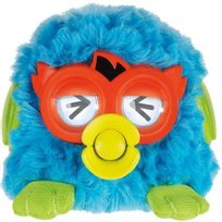 Furby - Jeu Electronique Party Rockers Twittby Turquoise