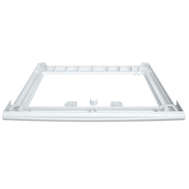 Bosch kit de superposition blanc - wtz27410