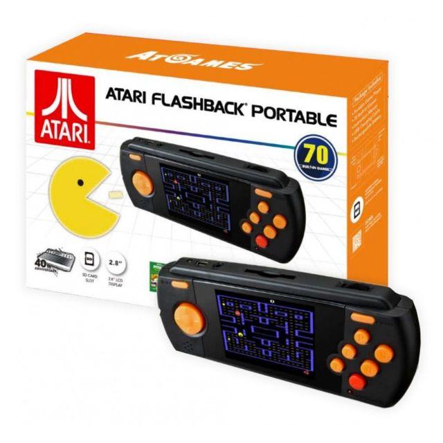 ATARI - Flashback Portable