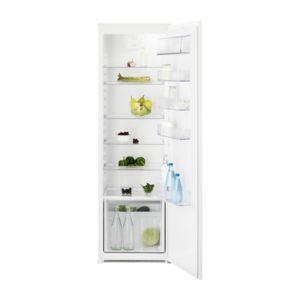 electrolux ern3211aow r frig rateur encastrable 1 porte 330 l achat r frig rateur. Black Bedroom Furniture Sets. Home Design Ideas