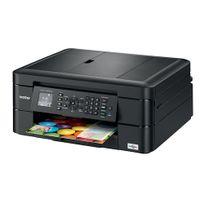 BROTHER - Imprimante multifonction jet d'encre couleur 4-en-1