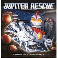Twilight Creations - Jeu de société - Jupiter Rescue