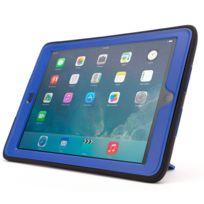 Griffin - Coque Survivor Slim noir et bleu pour Apple iPad Air 2