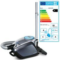 Bosch - aspirateur sans sac aaca 71db bleu infini - bgs5a32r