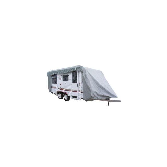 peraline bache de protection pour caravane 400x230x200cm pas cher achat vente b che. Black Bedroom Furniture Sets. Home Design Ideas