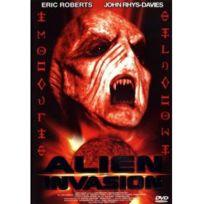 Tiffany - Alien Invasion - Endangered Species