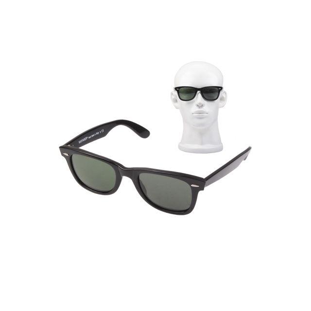 Wewoo - Pour le tir   vélo   ski   golf Lunettes de soleil de style ... 943200f8dcfa