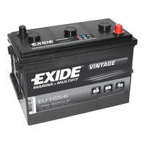 Fulmen - Batterie Exide Vintage 6V 165Ah 900A EN, M05