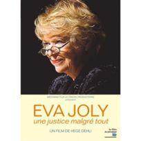 Les Films du Paradoxe - Eva Joly, une justice malgré tout