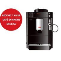 MELITTA - MACHINE AUTOMATIQUE CAFFEO PASSIONNE NOIR