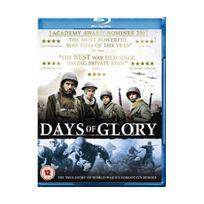Metrodome Entertainment - Days Of Glory Blu-ray, Import anglais