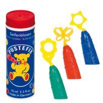 Pustefix - Bulles de savon : Bubble Finger