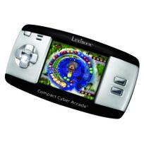 LEXIBOOK - Compact Cyber Arcade® - 250 jeux - JL2375