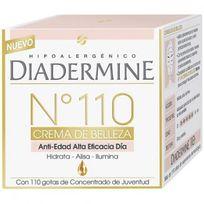 Varios - Diadermine N°110 Crème De Belleza Dia 50+Toall