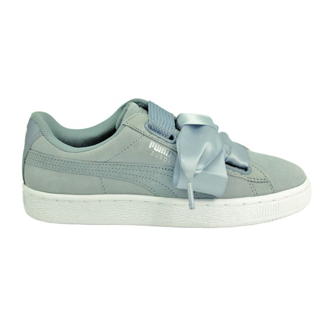 Cher Sneakers Femme Pas Mode Puma Basket Chaussures Achat Heart xnqx1a0