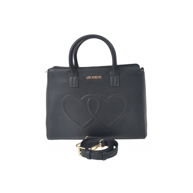 brand new size 7 buying now Sac à main Love Jc4294PP04KK0000-noir