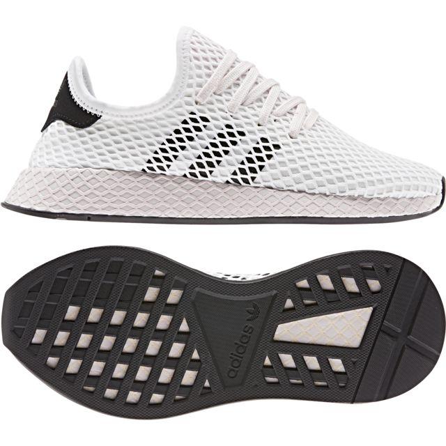 Adidas Chaussures femme Deerupt Runner pas cher Achat