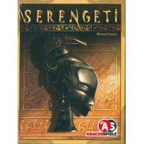 Abacus Spiele - Jeux de société - Serengeti