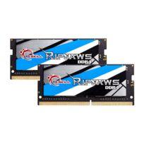G.SKILL - Ripjaws Series 16 Go 2 x 8 Go, DDR4 Notebook SO DIMM