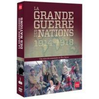 Ina - La Grande guerre des nations : 1914-1918