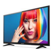 tv led 32 39 39 et moins achat tv led 32 pouces et moins pas cher rueducommerce. Black Bedroom Furniture Sets. Home Design Ideas