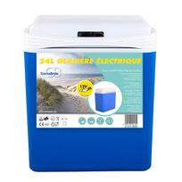 RUE DU COMMERCE - Glacière éléctrique 24 L - 12 V - N1316