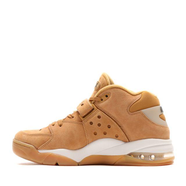 designer fashion 6d9c0 2cf62 Nike - Basket Nike Air Force Max Premium - Ref. 315065-200