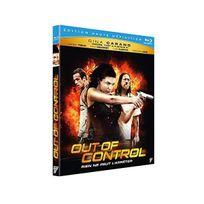 Générique - Out of Control Blu-ray