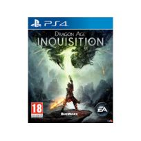 Ea Electronic Arts - DRAGON AGE 3 INQUISITION PS4 VF