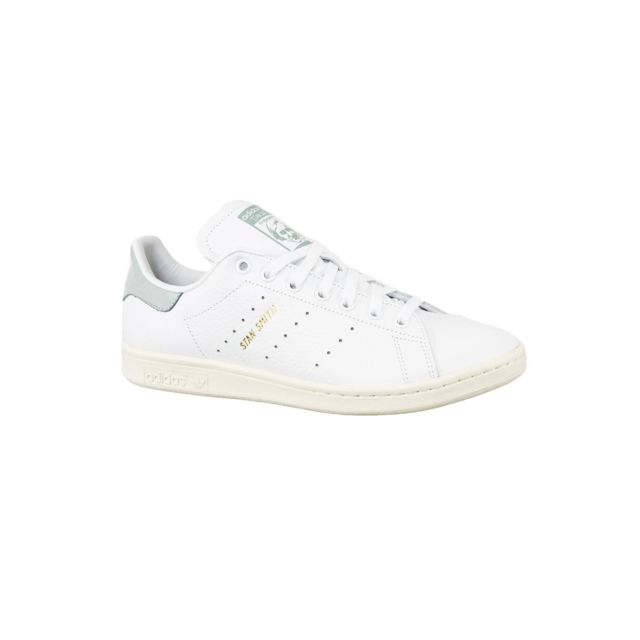 buy online dbe27 b1be4 Baskets mode originals bz0470 stan smith blanc