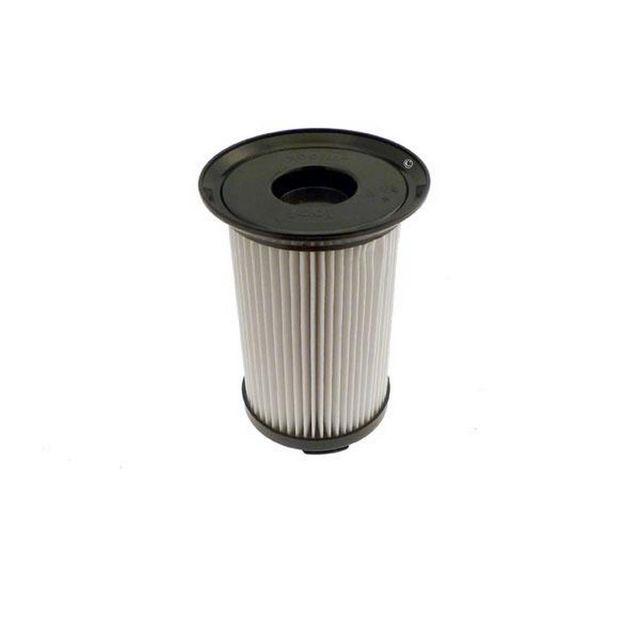Tornado Filtre cylindre Hepa - Aspirateur Filtre cylindre Hepa pour aspirateur Tornado Hauteur : 120mmDiamètre extérieur : 70mmLivré avec son micro filtre moteur en mousseProduit d'origine à changer au moins une fois par an Appareils compatibles : ASPIRAT