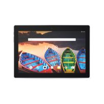 LENOVO - Tablette 10,1'' IPS HD X103F - Quad Core - 16 Go - RAM 1 Go - Android 6.0 - Noir