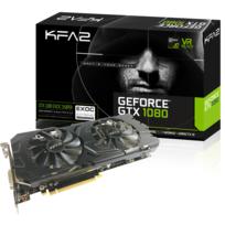 KFA2 - GeForce GTX 1080 EXOC-SNIPER 8 Go DDR5X