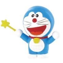 Comansi - Doraemon mini figurine Doraemon avec baguette 7 cm