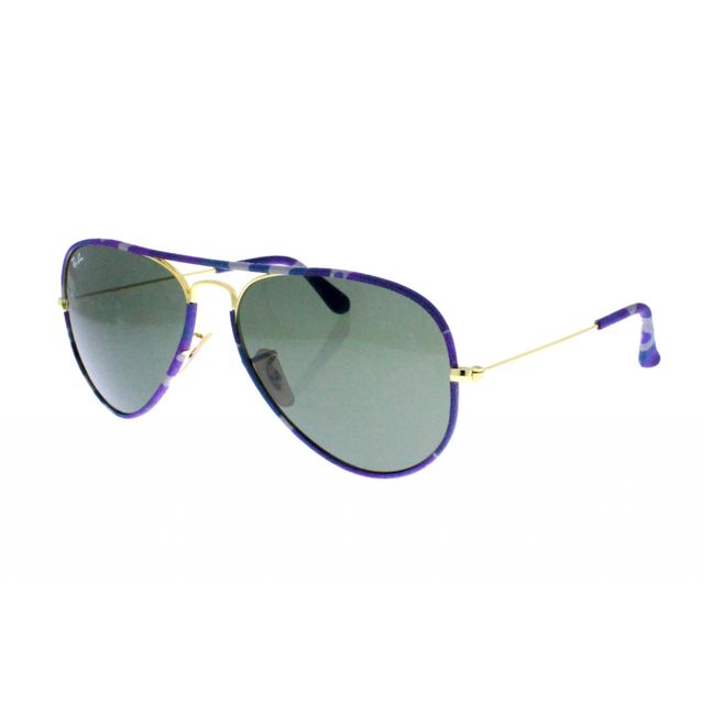 882f08ad474f75 Ray-Ban - Ray Ban Aviator Color Rb 3025 172 - Lunettes de soleil mixte