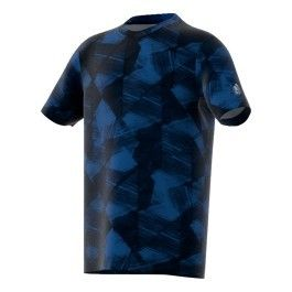 Adidas Tee shirt training gradient pas cher Achat