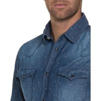 Homme Pression Chemise A Pression A A A Homme Homme Chemise Pression Chemise Homme Chemise kZiXuP