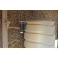 Multicuves - Filtre pour collecteur/cuve à eau de pluie Filtro