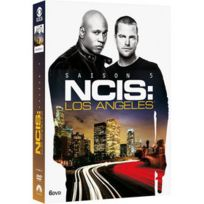 Cbs - Ncis : Los Angeles - Saison 5